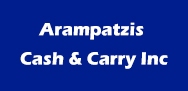 Arampatzis Cash & Carry Inc